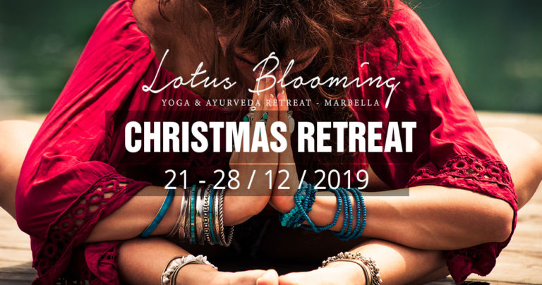 Christmas Retreat 21 to 28 December